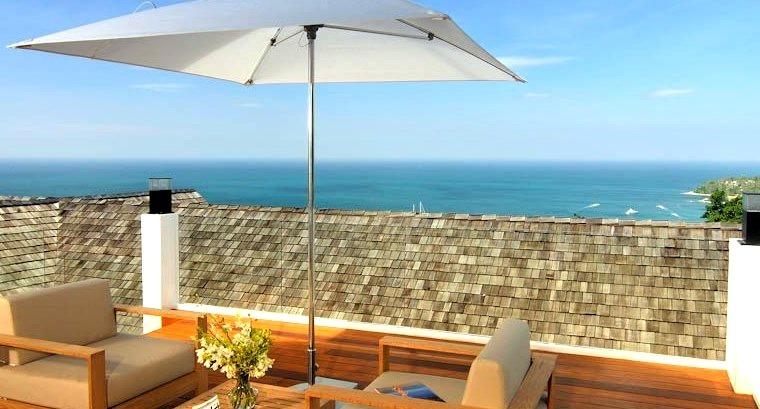 Luxury, Design, View, Beach, Landscape
