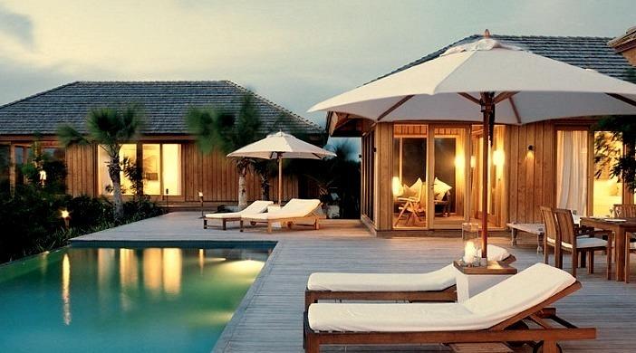 Resorts, Beach, Spa, Caribbean, Islands