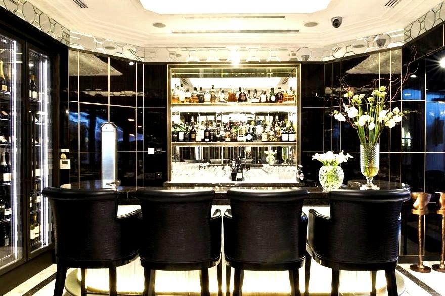 London, Design, Architecture, Hotels, Uk