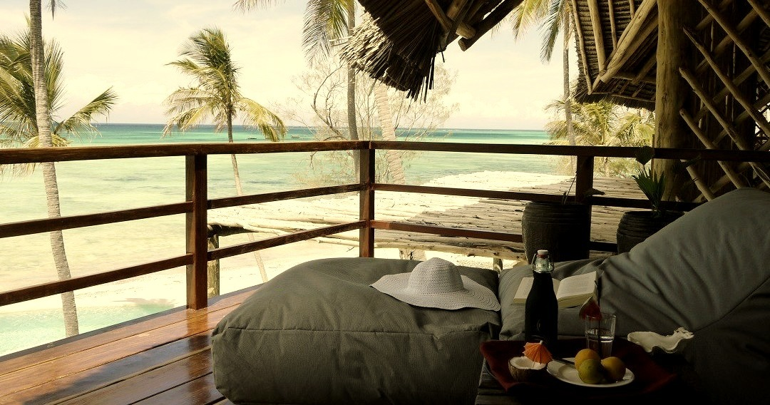 Tanzania, Zanzibar, Boutique Hotels, East Africa, Travel