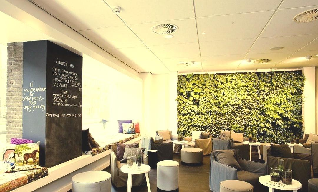 Netherlands, Amsterdam, Interior Design, Eco, Hotels