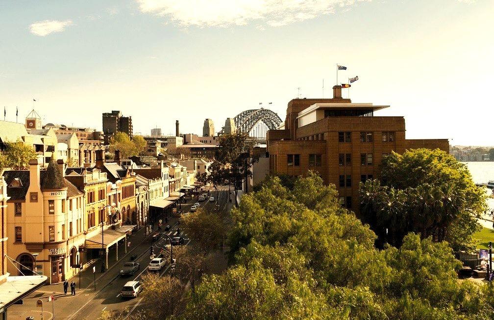 Boutique Hotels, Travel, Interiors, Australia, Sydney