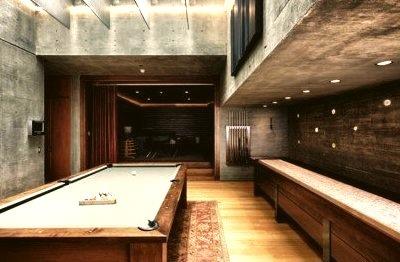 Biliard, Pool Table, Pool, Living Room, 8pool