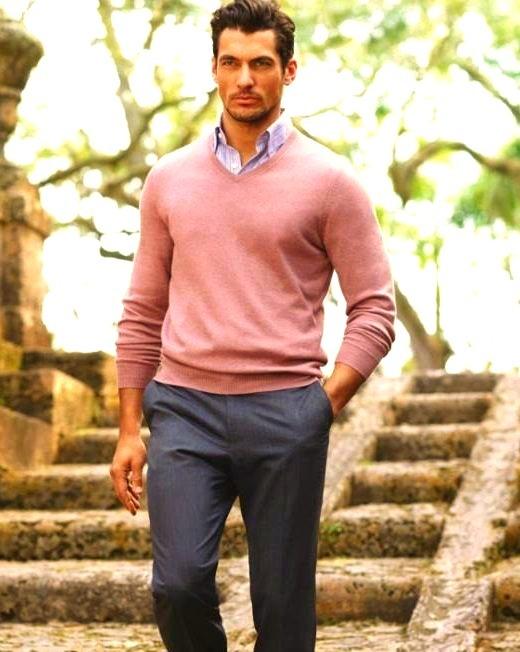 Classy Clothing, Men Street Style, Classy, Gentleman, David Gandy