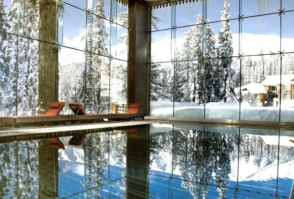 Interior Design, Indoor Pools, India, Travel, Resorts