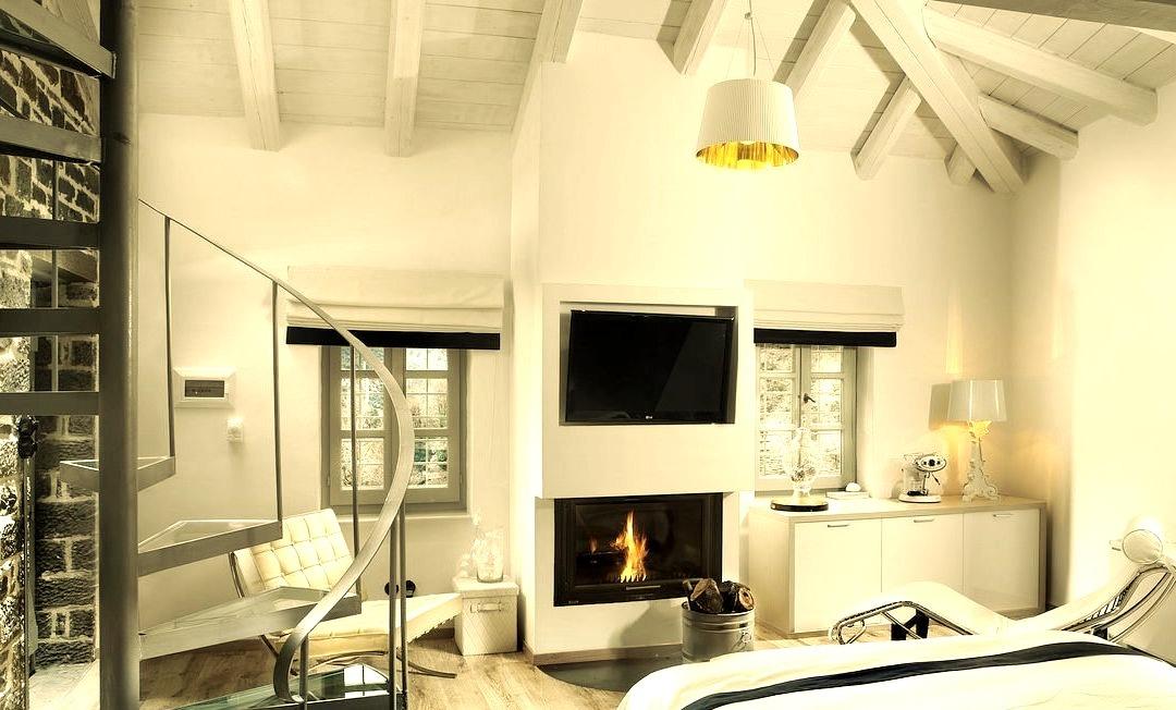 Mikro Papigo 1700 Hotel & Spa - Greece