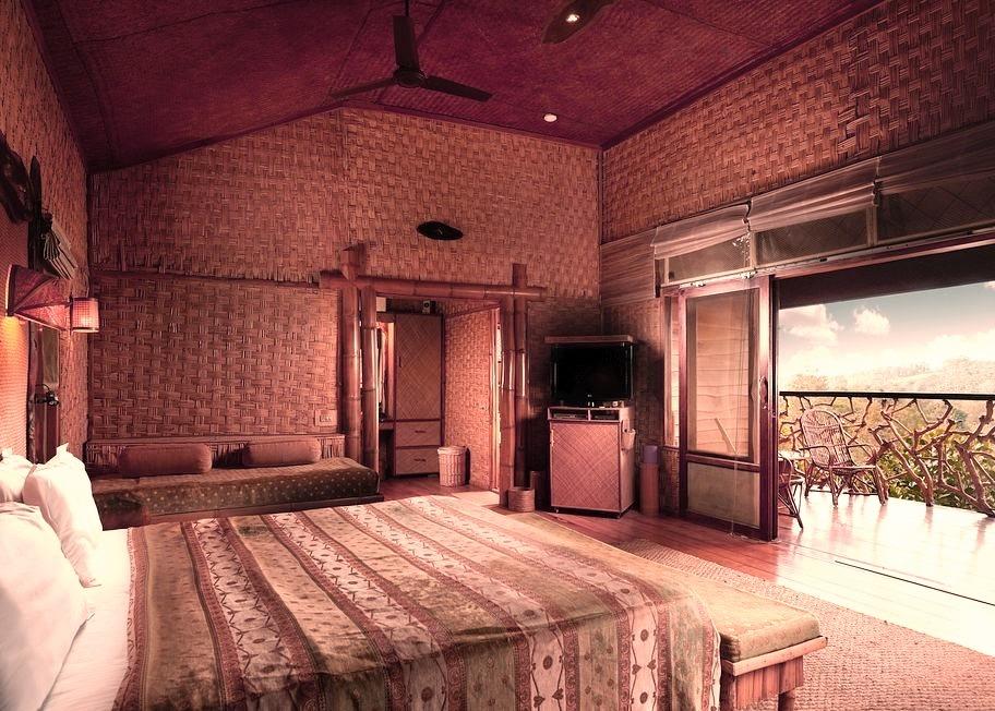 Tranquil Resort -India