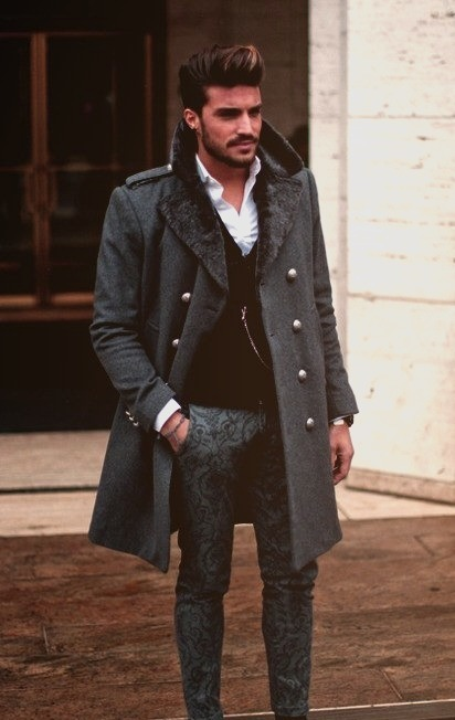 Classy Clothing, Coats &Amp; Jackets, Clothing, Coat, Gentleman