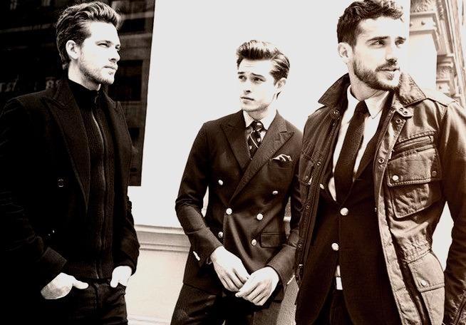 Businessman, Elegance, Friends, Elegant Men, Squad Goals